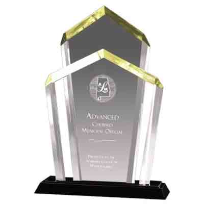 Chairman Award CMA-AG