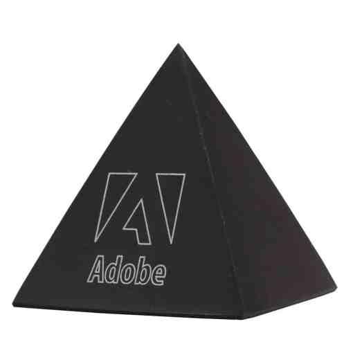 Marble Pyramid Award