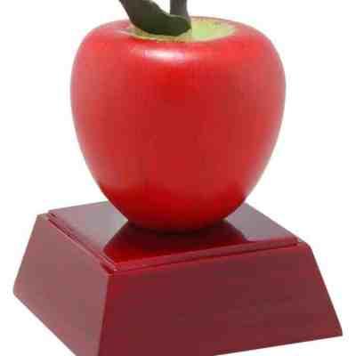Apple Trophy