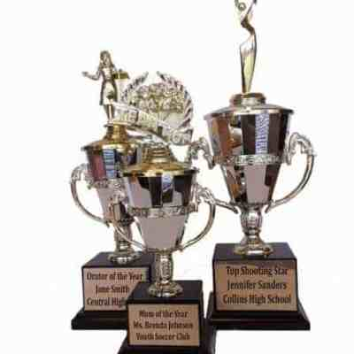 Chalice Cup Trophy