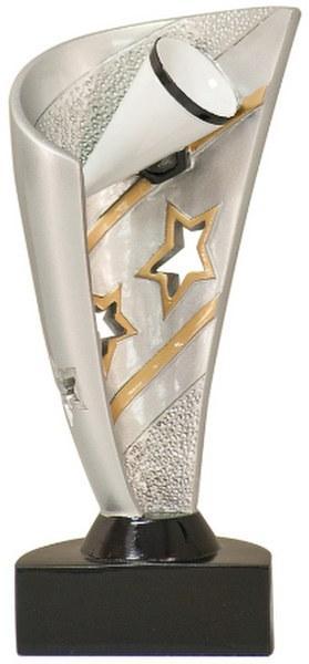 Cheer Banner Trophy