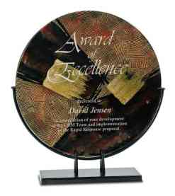 Contemporary Art Glass Award