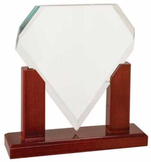 Diamond Glass Award
