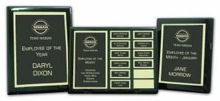 Employee Recognition Program- Star