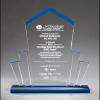 Tower Spotlight Acrylic Award