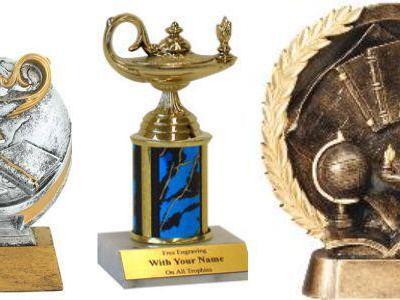 School Trophies