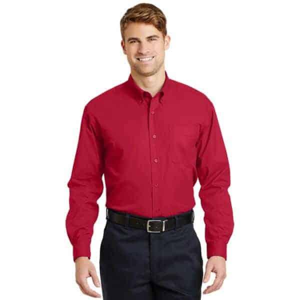 Woven Shirts
