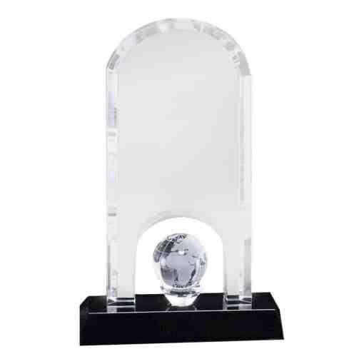 Crystal Globe Archway Award