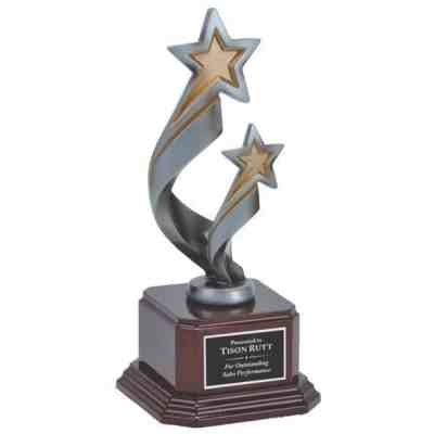 ascension stars award