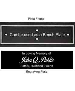 cast-bench-plaque