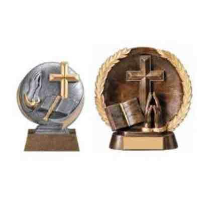 Religious Trophies