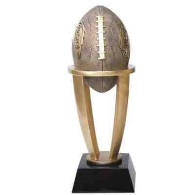 fantasy football tower trophy