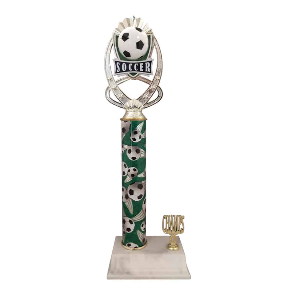 Meridian Soccer Trophy