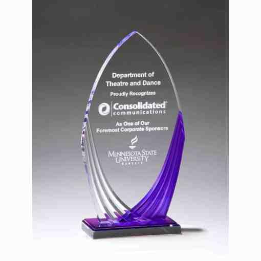 Violet Tidal Award AC361 Orig