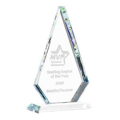 Diamond Prism Award CR319