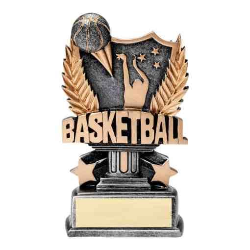 Basketball Allstars