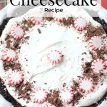 Peppermint Cheesecake Recipe