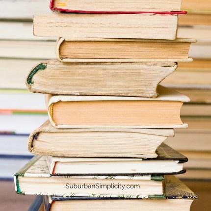 My favorite books 2015