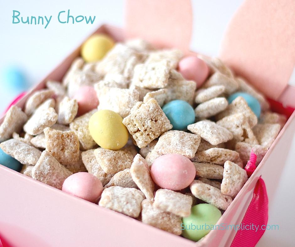 Bunny Chow Recipe