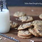 The Best Oatmeal Chocolate Chip Cookies
