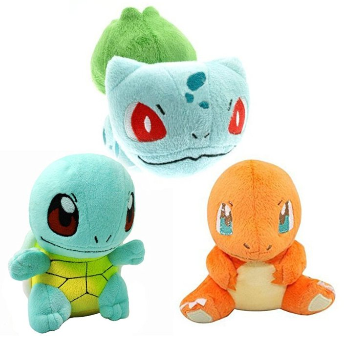 Gifts for the Pokemon Lover