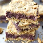 Delicious Peanut Butter Chocolate Bars