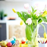 Easter Basket Ideas for Young Kids