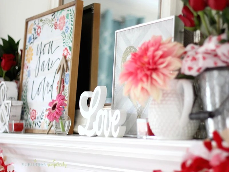 Looking For Valentineu0027s Day Home Decorating Ideas? Sweeten Up Your House  This Valentineu0027s Day With