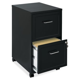 Office Organization - file cabinet
