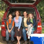8 Family Budget Travel Ideas