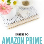 Your Guide to Amazon Prime Day!