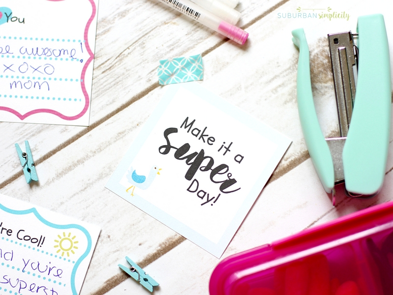 free printable lunchbox notes notes to put in your child s lunchbox