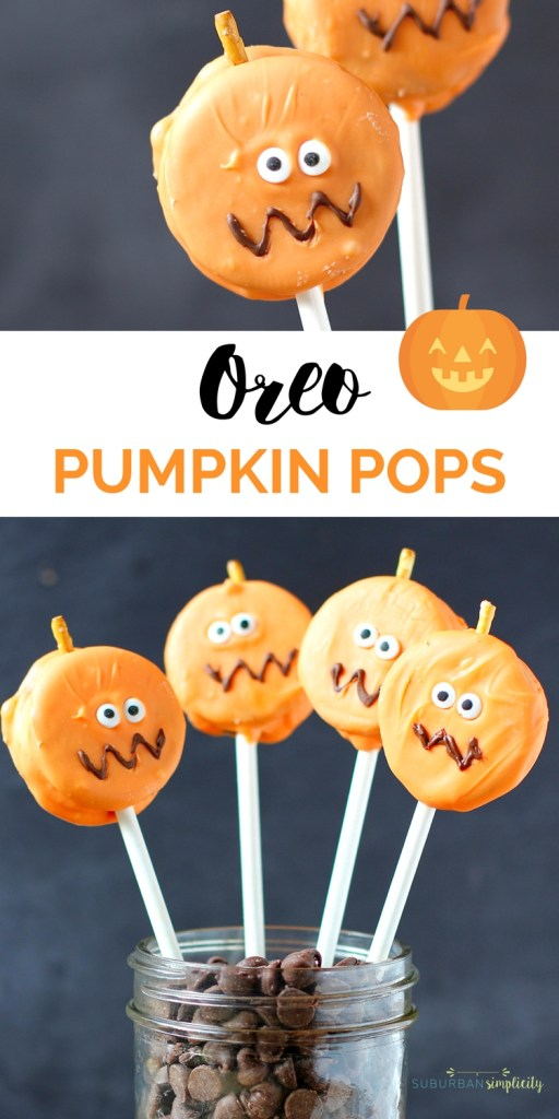 looking for a cute halloween treat idea for your halloween party try these super easy
