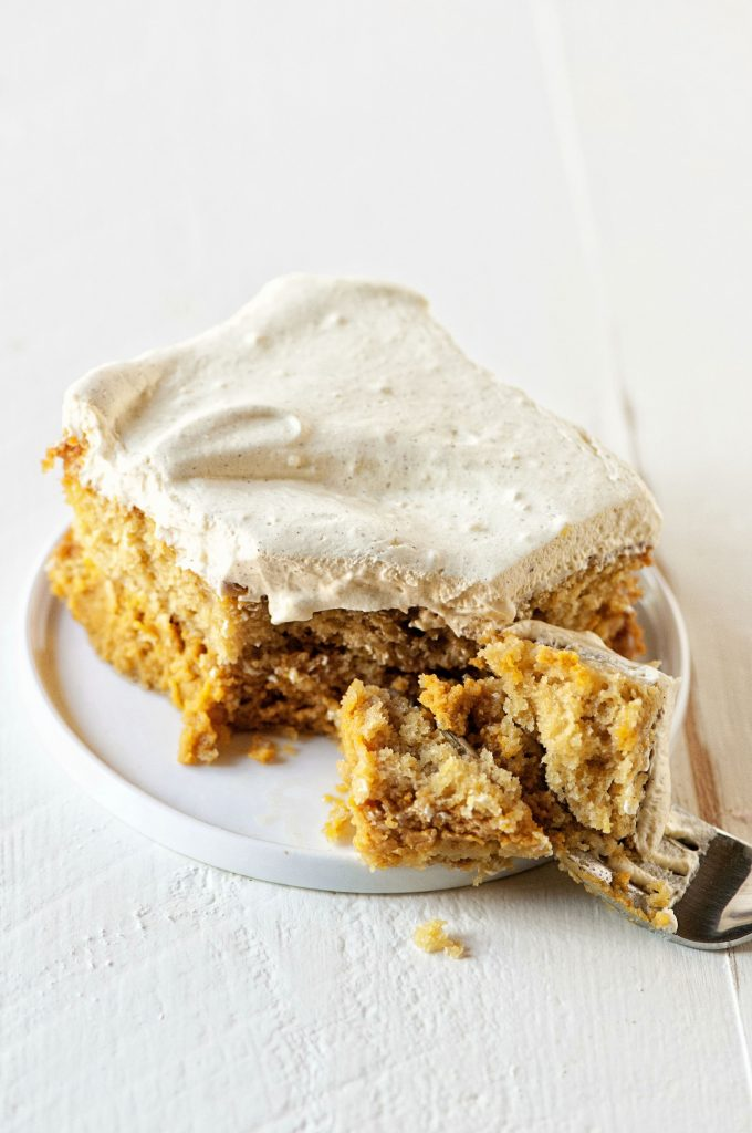 Pumpkin Spice Dessert recipes
