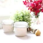 How to Make a Sugar Scrub at Home