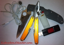 EDC Tier 2 – Necessary Tools