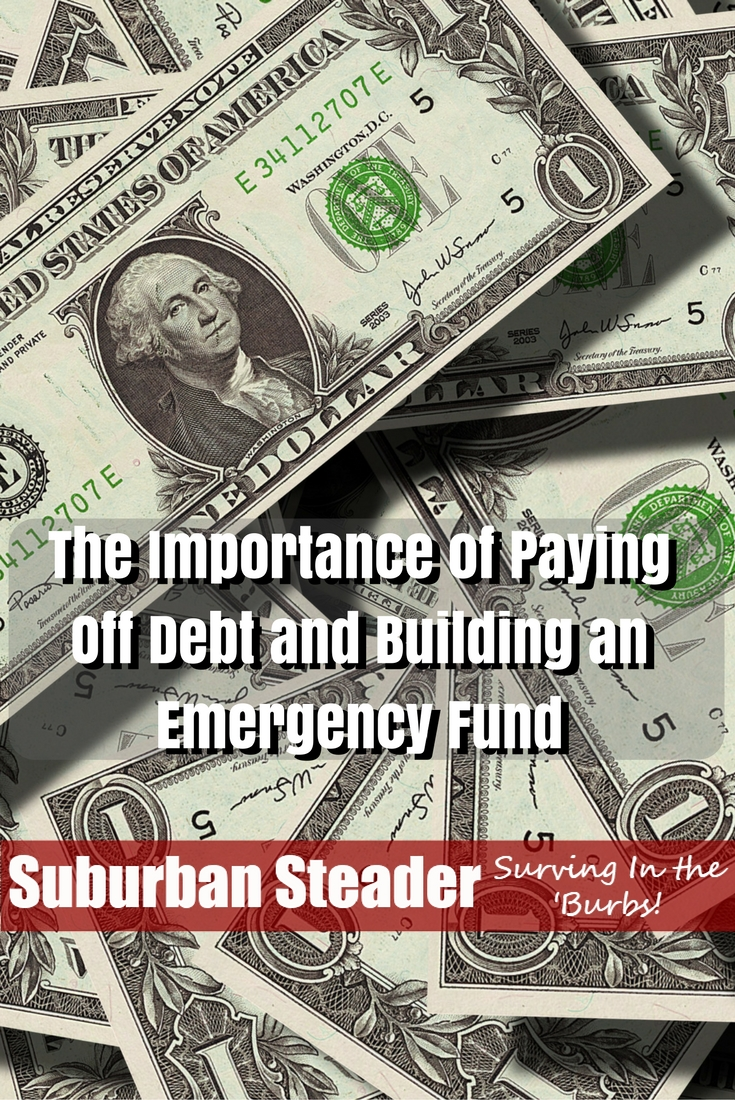 "An emergency fund is not a ""backup fund"" you can use to buy anything you want. Learn to identify what a real emergency is and how to build one."