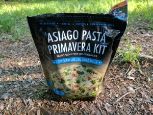 Bannock Backpacking Food Product Review