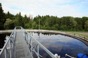 Wastewater Analysis