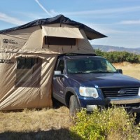 Odin Designs Series I Roof Top Tents - Suburban Toppers