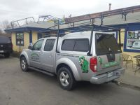 Roof Racks And Roof Rack Accessories For Nissan Frontier ...