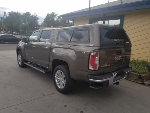 small resolution of 2016 gmc canyon are cx series