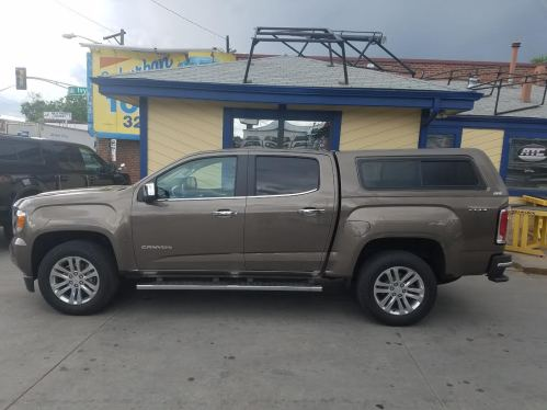 small resolution of 2016 gmc canyon are cx series jpg