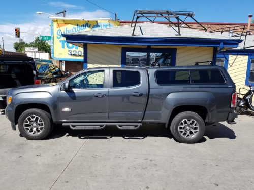 small resolution of 2016 gmc canyon cyber gray are v series
