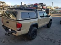Toyota Tacoma Ladder Racks Realtruck
