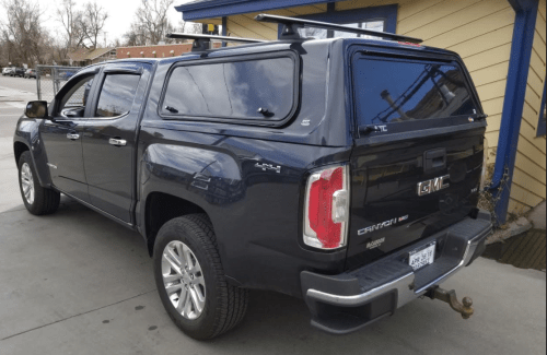 small resolution of gmc canyon topper