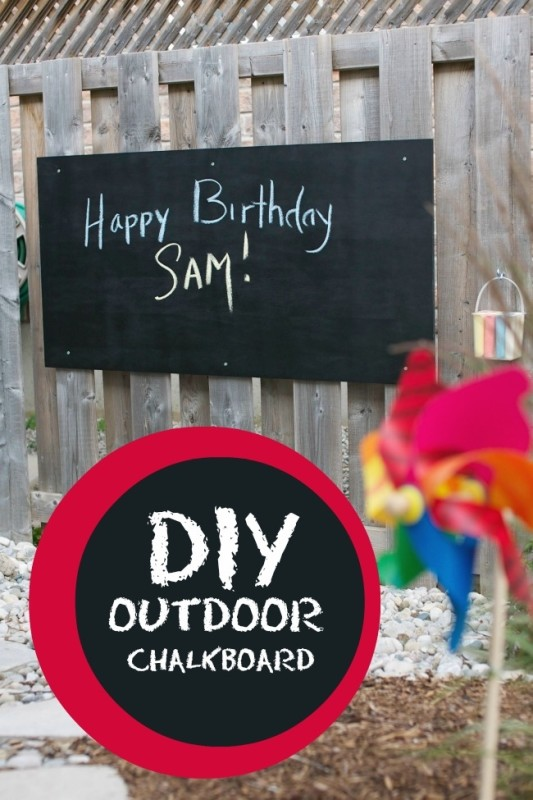 BAP 7 - how-to-make-an-outdoor-chalkboard
