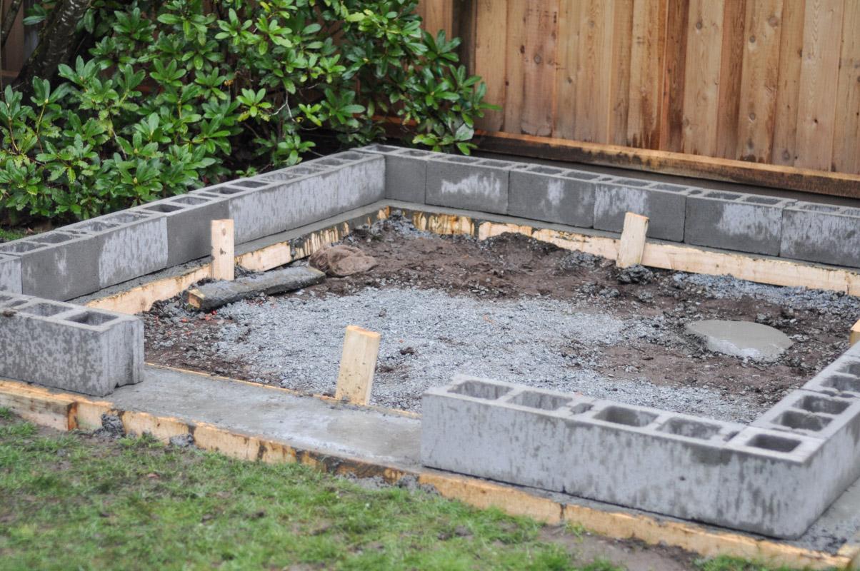 How Build Underground Garden