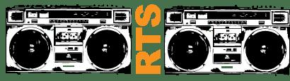 Logo for Rockin' The Suburbs
