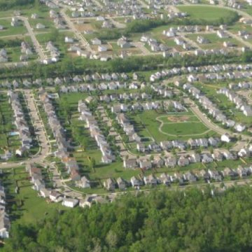 Thumbnail for Episode 28: Our listeners help us rock the suburbs